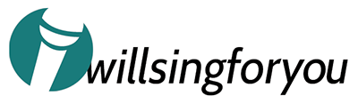 iwillsingforyou